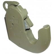 Raccord Rapide de type CBM a souder - positionnement inversable (gauche ou droite)