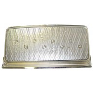 Calandre Ford Aluminium Force Supérieure