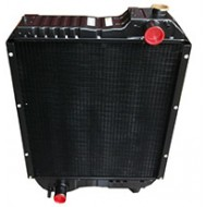 Radiateur Ford 8160 8260 TM110 TM120 TM1