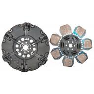 Kit d'embrayage 12 pouces CASE IH 956XL-1056XL 955