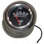 Jauge de température c / o 2,5 mtr Flex