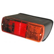 LAMPE IHC RH Ford TL TS - Replacement