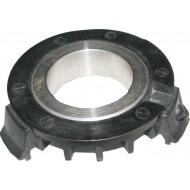 Joint de fixation n°8 diamètre extérieur 53 mm et intérieur 40 mm