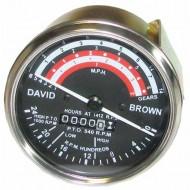 Compte-tours  David Brown