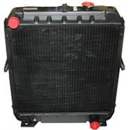 Radiateur CASE IH 1055 XL, 955 XL, 1056 XL et 956 XL