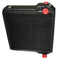 Radiateur CASE IH MX100 MX110 MX120 MX135 MX