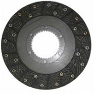 Disque de frein 340mm x 5mm - 14 dents Deutz-Fahr séries DX3, D07, D06