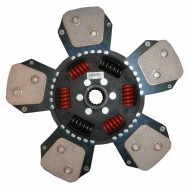 Disque d'embrayage Zetor 7540-10540 7520