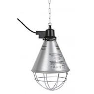 Protecteur lampe infrarouge alu 5 m,emba