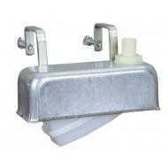Robinet automatique anti-débordement à flotteur mobile pour bac à eau