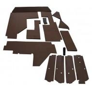 Kit Revêtement en mousse John Deere SG2