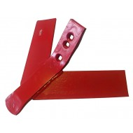 SOC GARD TRIANG.A COTE 420X8 ENT50X75