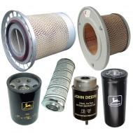 Kit de filtre John Deere 6 cylindres / 10 Var SE