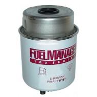 Séparateur d'eau Filtre John Deere / Renault