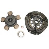 Kit d'embrayage 390 4225 4235 12 ''Type de câble LUK