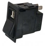 Interrupteur à bascule  serie MF 300 4RM