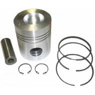 Kit piston 165 4,212 à 3 segments de piston