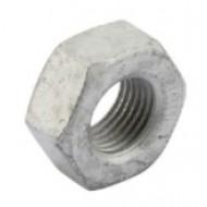 Ecrou hexagonal M10x1 Kl.10