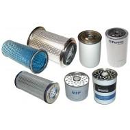 Kit de filtre MF 398 399