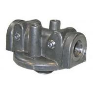 Tête de filtre hydraulique serie MF 300