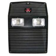 Kit Grille MF  300 -  Grille &Phare & Badge - Court