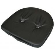 Coussin de siège 20D - Noir