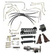 Kit Direction Assistée MF 135 Puissance 148 - Type original