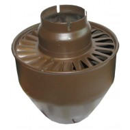 Chapeau Filtre à air à bain d'huile MF 165
