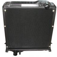 Radiateur Massey Ferguson MF 6265 - 6290