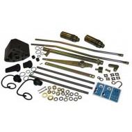 Kit valve Massey Ferguson 390 T, 390, 399