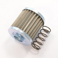 Filtre fendeuse de buches 60 microns - Longueur 92mm