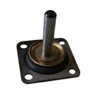 Membrane  contrôle  pression  la pompe h