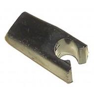 Clip pour amortisseur à gaz pour Trappe de toit 390T 398 398T 390