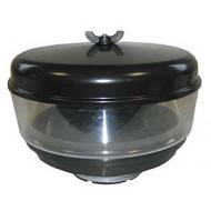 Pré filtre à air complet 102.2mm