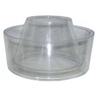 Filtre à air Glass Bowl 300