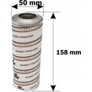 Filtre hydraulique 3000 3100 6100 Ancien Type 6 ''