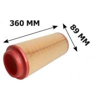 Filtre à air 4200 5400 6200 extérieure - Dia 148mm