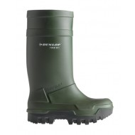 Bottes Dunlop Purofort Thermo+ S5 T. 48