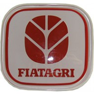 Badge logo Fiatagri