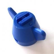 Ecrou Buse Color Tips Hardi F110 Bleu