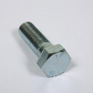 VIS TH 16X50 CL10.9 FP PAS 150 AC ZN BLC
