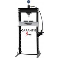 Presse d'atelier 20 T hydraulique manuelle - GARANTIE 3 ANS