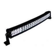 BARRE D'ECLAIRAGE INCURVEE 48 LEDS EPIST