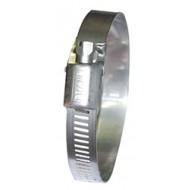 COLLIER B.A W4 LARG.14 INOX D32-52 (BOX