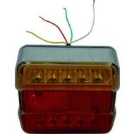 FEU AR.4 FONCTIONS LEDS 108x98x36 STELEC
