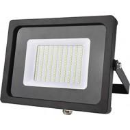 PROJECTEUR LED EXTRA PLAT-50W-150LED- 4000Lm