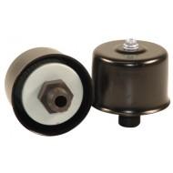 Filtre d'aération pour moissonneuse-batteuse CASE CF 70 moteur CUMMINS 2002-> 6CTA8.3