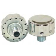 Filtre d'aération pour enjambeur NEW HOLLAND VL 620 moteur CUMMINS-IVECO