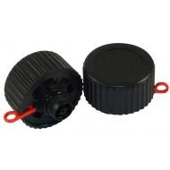 Filtre d'aération pour chargeur KRAMER 550 moteur YANMAR 349000001-> 4TNV88-BKNKR