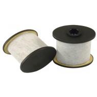 Filtre d'aération pour chargeur CASE-POCLAIN 821 E moteur CNH 2007->